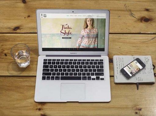 WEB Tinta Style