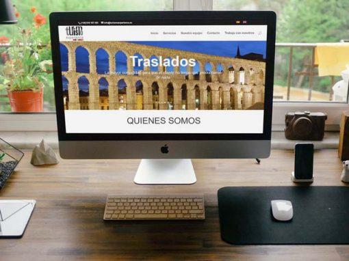 WEB Turismo Experience